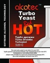 Alcotec RedHot Turbo Yeast (BB Nov 17) 60% OFF